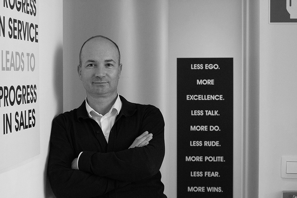 JTC Micro Electronics Kristof Cleuren CEO & Sales