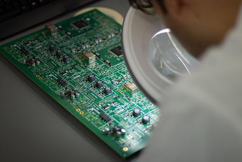 JTC Micro Electronics Surface Mount Technology Control
