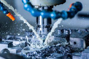 JTC Micro Electronics CNC frezen