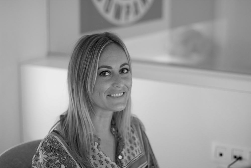 JTC AMicro Electronics Sarah Ruyters Onthaal & administratie