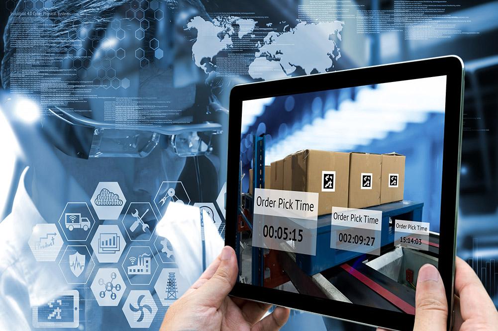 JTC Micro Electronics Supply Chain Management Main